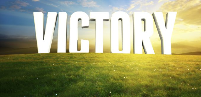 The Testimony that Leads to Victory