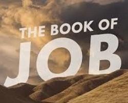 The Prosperity of Job